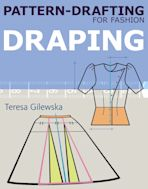 Pattern-drafting for Fashion cover