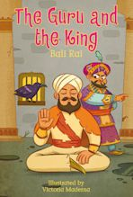 The Guru and the King cover