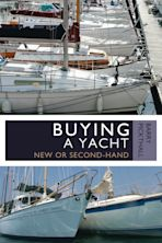 Buying a Yacht cover