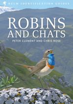 Robins and Chats cover