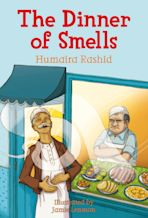 The Dinner of Smells cover