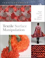 Textile Surface Manipulation cover