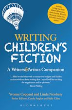 Writing Children's Fiction cover