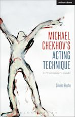 Michael Chekhov's Acting Technique cover