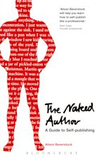 The Naked Author - A Guide to Self-publishing cover