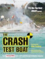Crash Test Boat cover