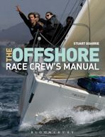 The Offshore Race Crew's Manual cover