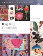 Rag Rug Creations cover