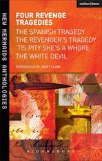 Four Revenge Tragedies cover