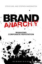 Brand Anarchy cover