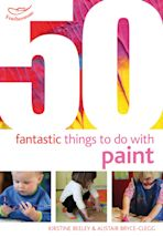 50 Fantastic things to do with paint cover