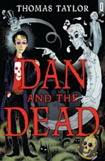 Dan and the Dead cover