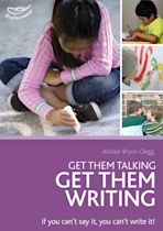 Get Them Talking - Get Them Writing cover