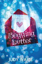 Begging Letter cover