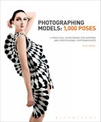 Photographing Models: 1,000 Poses cover