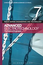 Reeds Vol 7: Advanced Electrotechnology for Marine Engineers cover
