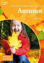 Creative Planning in the Early Years: Autumn cover