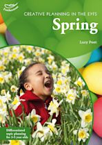 Creative Planning in the Early Years: Spring cover