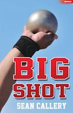 Big Shot cover