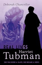 Harriet Tubman cover