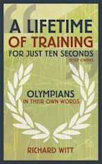 A Lifetime of Training for Just Ten Seconds cover