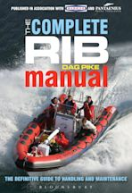 The Complete RIB Manual cover