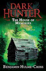 House of Memories (Dark Hunter 1) cover
