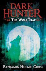 Wolf Trap (Dark Hunter 2) cover