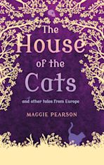 The House of the Cats cover