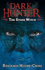 The Stone Witch (Dark Hunter 5) cover