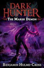 The Marsh Demon (Dark Hunter 3) cover