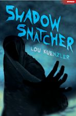 Shadow Snatcher cover