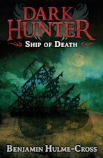 Ship of Death (Dark Hunter 6) cover