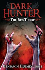 The Red Thirst (Dark Hunter 4) cover