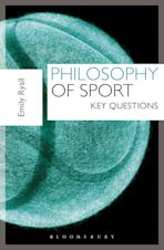 Philosophy of Sport cover