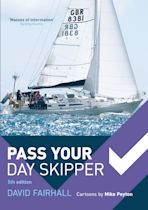 Pass Your Day Skipper cover