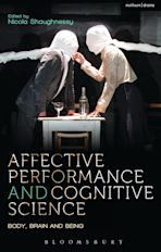 Affective Performance and Cognitive Science cover