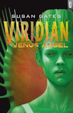 Venus Angel cover
