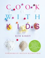 Cook with Kids cover