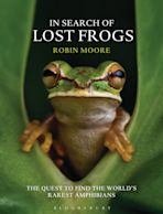 In Search of Lost Frogs cover