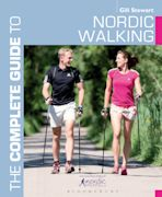 The Complete Guide to Nordic Walking cover