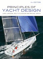 Principles of Yacht Design cover