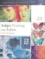 Inkjet Printing on Fabric cover