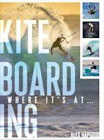Kiteboarding cover