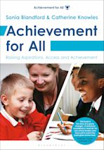 Achievement for All cover