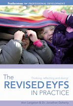 The Revised EYFS in practice cover