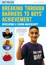 Breaking Through Barriers to Boys' Achievement cover