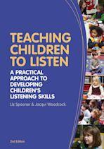 Teaching Children to Listen cover