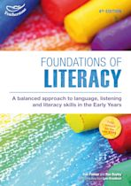 Foundations of Literacy cover