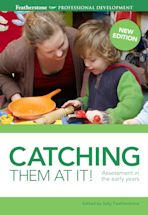 Catching them at it! cover